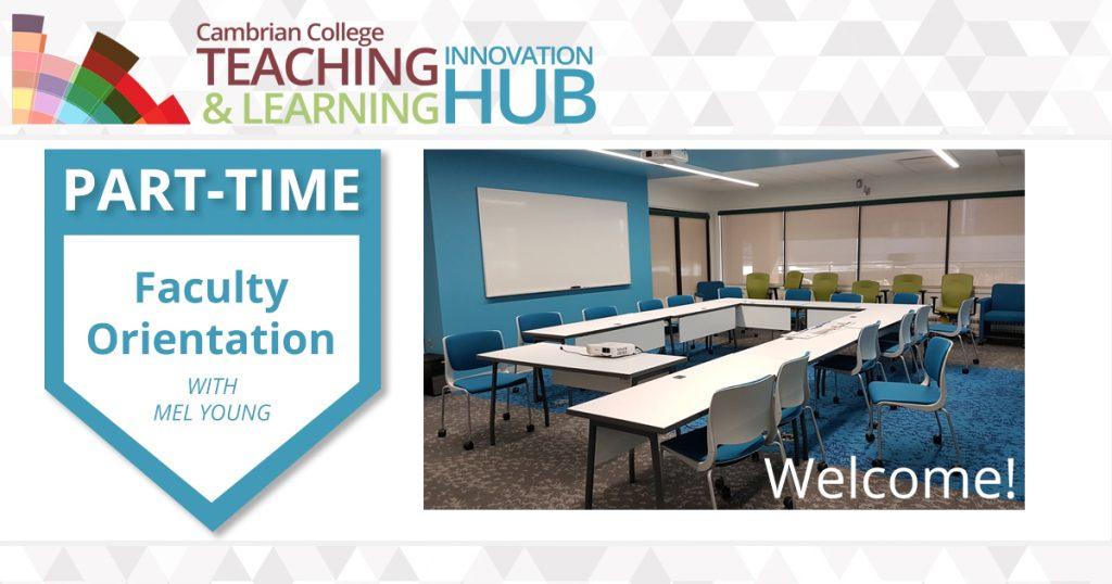 Event calendar image of classroom