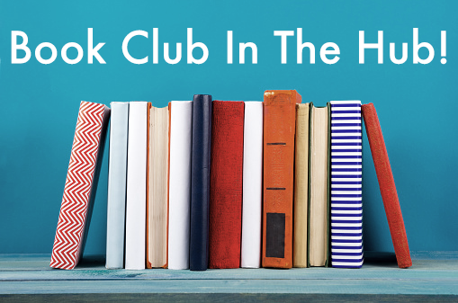 Book Club in the Hub