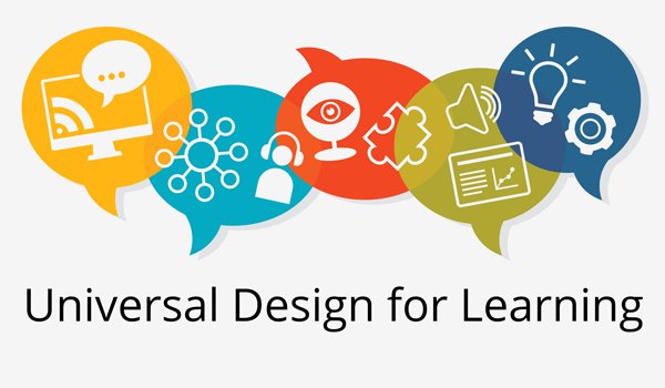 Universal Design for Learning | Cambrian College Teaching & Learning  Innovation Hub
