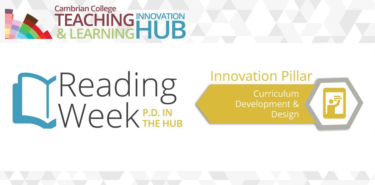 Curriculum Development & Design