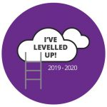 Level Up Button 2019/20