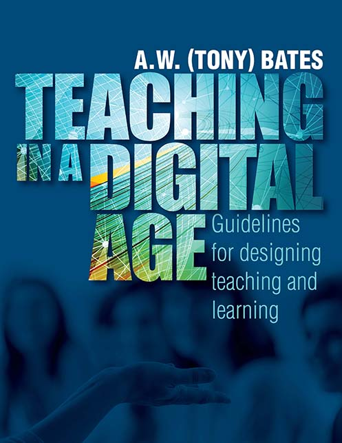 Cover of Teaching in a Digital Age