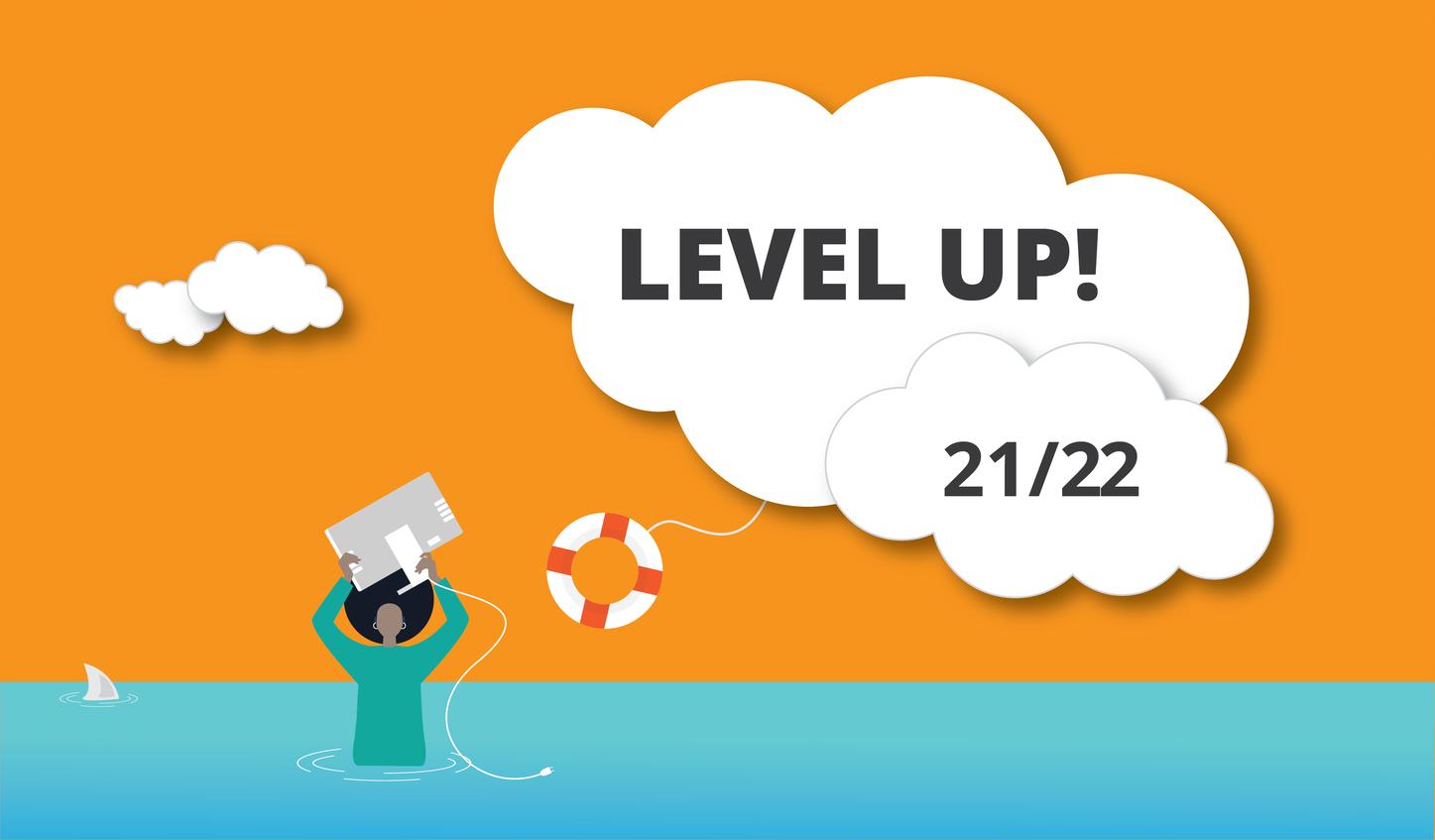 Level Up 2021/22