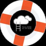 Level Up 2021/22 badge